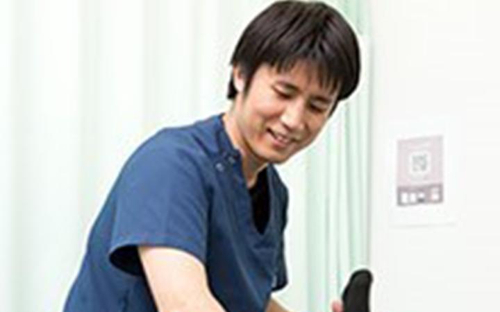 永吉 健志郎