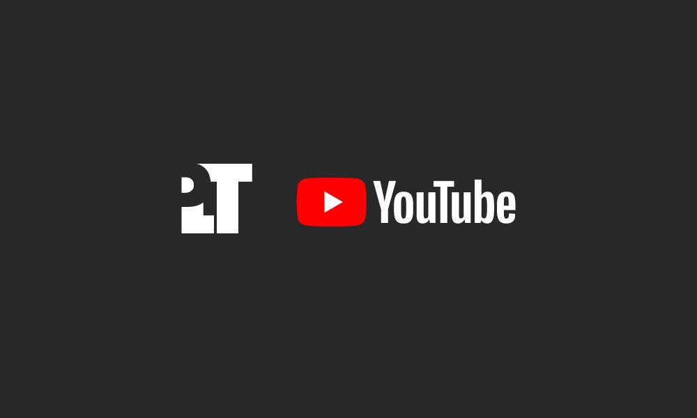 youtubeチェンネル開設